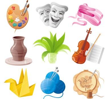 Πρόγραμμα Σπουδών Καλλιτεχνικής Παιδείας (Επιλογή Α Λυκείου) 2015-16