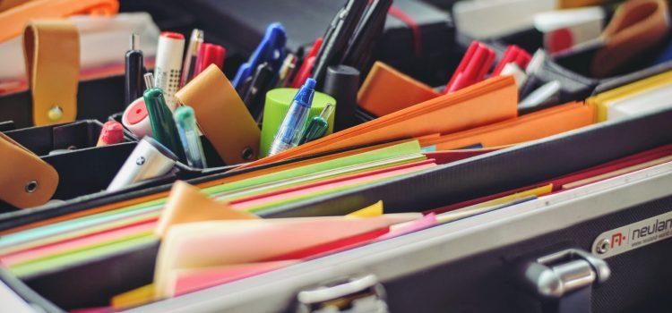 Oδηγίες κάλυψης πιθανών διδακτικών κενών προηγούμενου σχολικού έτους για το Γυμνάσιο και το Γενικό Λύκειο κατά την έναρξη του σχολικού έτους 2020-2021